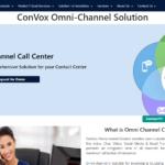 ConVox Omni-Channel Solution-Deepija Telecom