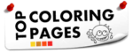 Free coloring pages – Topcoloringpages